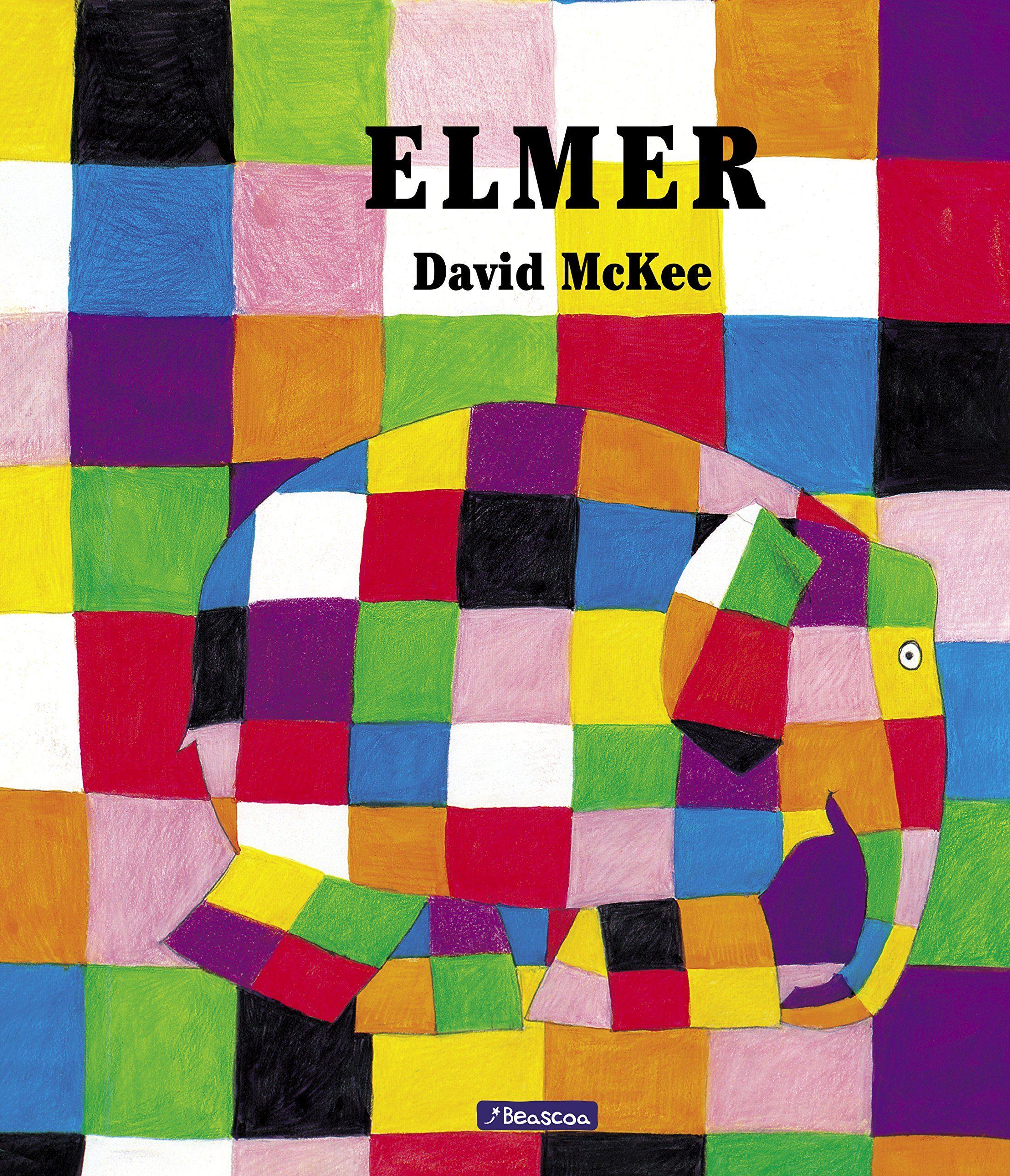 Elmer, David McKee