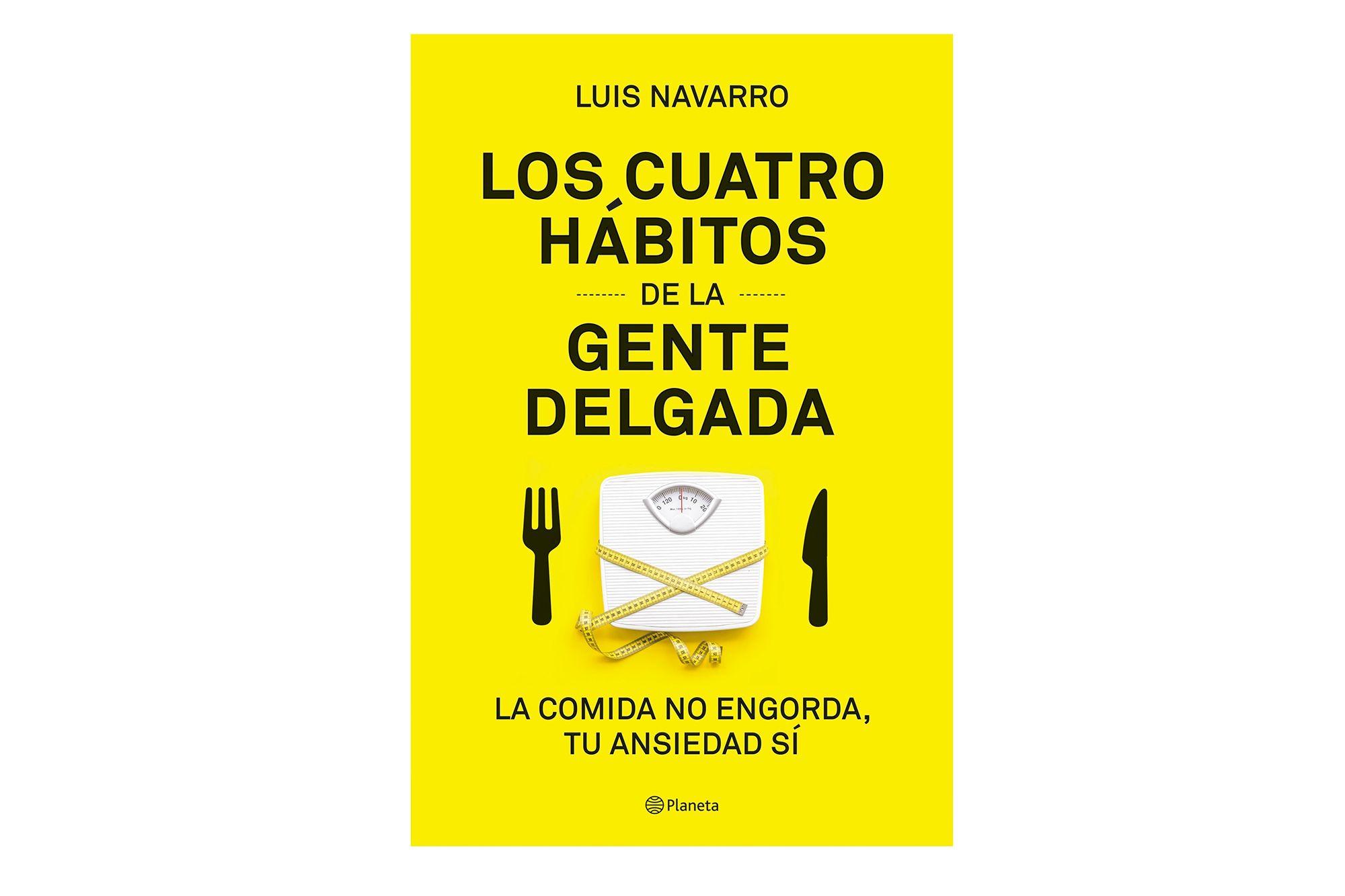 Descargar libro no son las dietas son los habitos