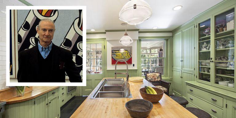 Roy Lichtenstein\'s New York City House For Sale For $25 Million