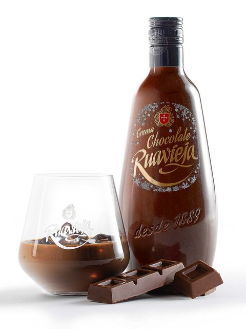 Productos gourmet: Crema Chocolate Rua Vieja
