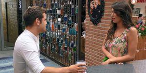 First Dates, Lidia Torrent, Matías Roure, Lidia Torrent y Matías Roure viven su momento más incómodo en 'Fist Dates', El momento más incómodo de Lidia Torrent, La indiscreta pregunta a Lidia Torrent en 'First DatesFirst Dates, Lidia Torrent, Matías Roure, Lidia Torrent y Matías Roure viven su momento más incómodo en 'Fist Dates', El momento más incómodo de Lidia Torrent, La indiscreta pregunta a Lidia Torrent en 'First Dates', El momento más incómodo de Lidia Torrent en 'First Dates'