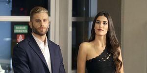 Lidia Torrent y Matías Roure rompen.