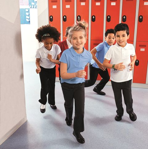 lidl and aldi launch school uniforms for just £4