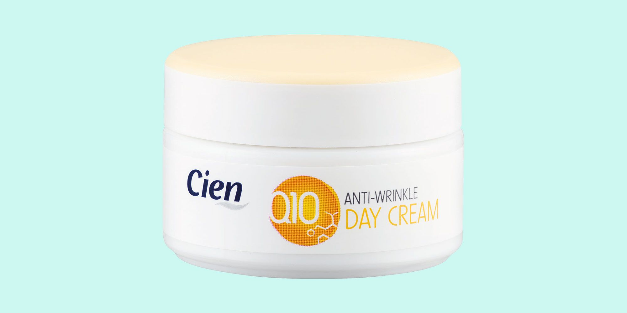 Lidl Cien Q10 Day Cream Review