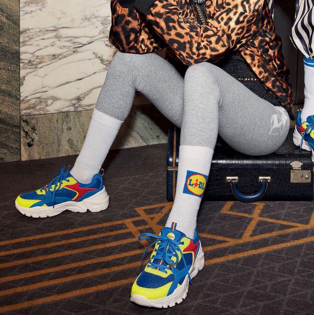 zapatillas deportivas lidl
