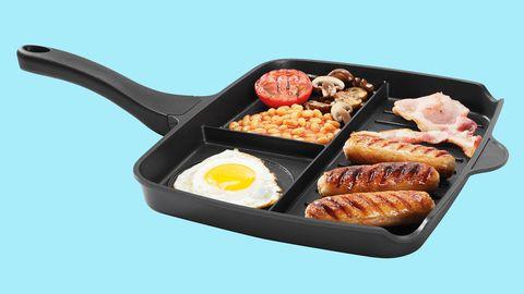 Lidl frying pan