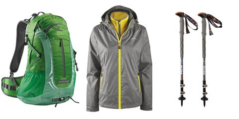 98a1154c9be Lidl releases affordable hiking range following rising trend in ...