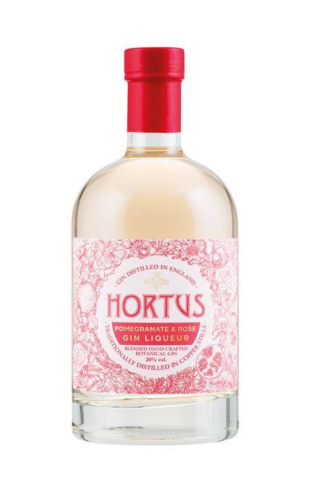 Best flavoured gin liqueur