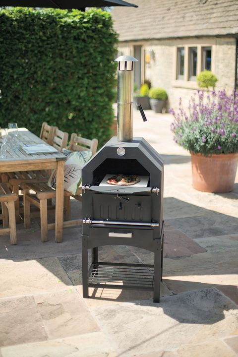 Lidl Is Selling Outdoor Pizza Oven For Less Than 100 Lidl