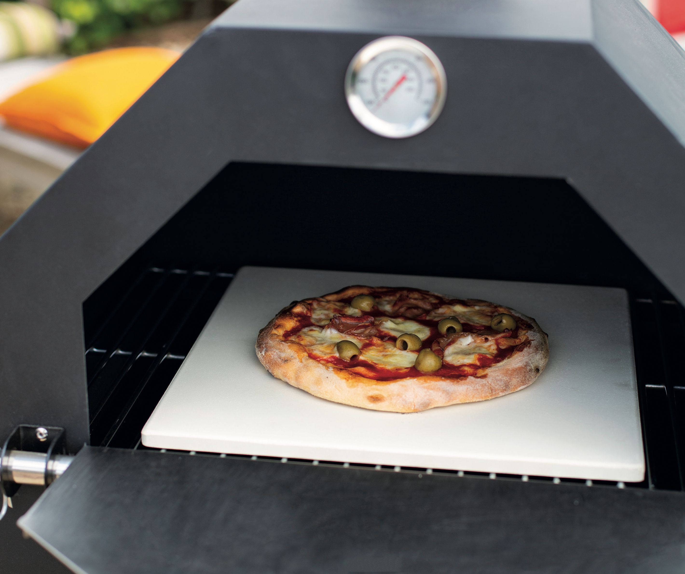 Lidl is selling an outdoor pizza oven for less than £100