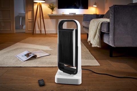 lidl smart heater