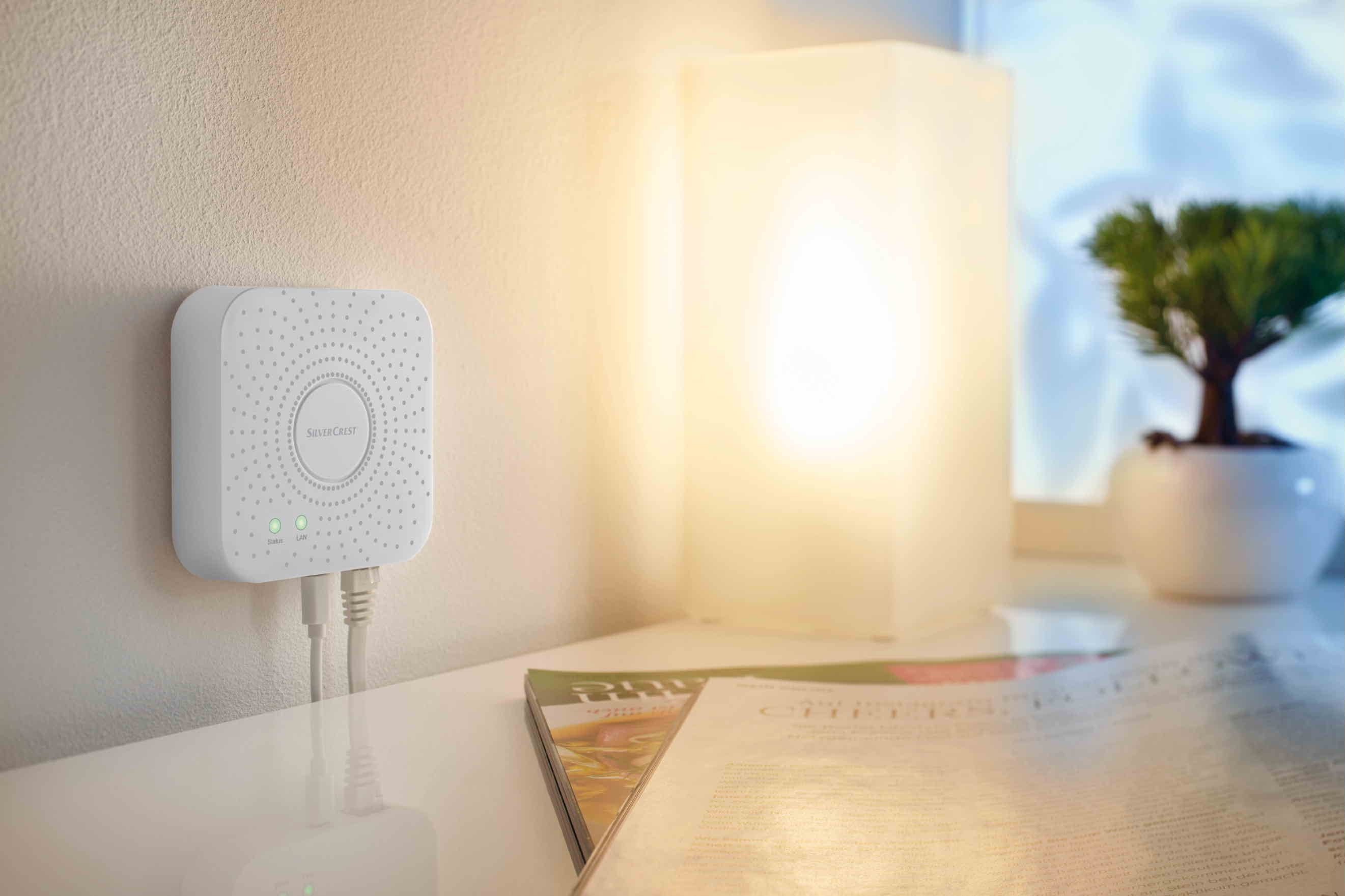 Lidl launches first ever smart home range, with prices starting from £7.99
