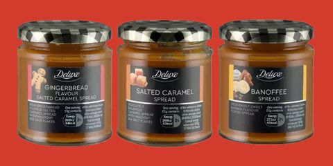 Lidl Has Launched A Banoffee Spread And It's All We Can Think About