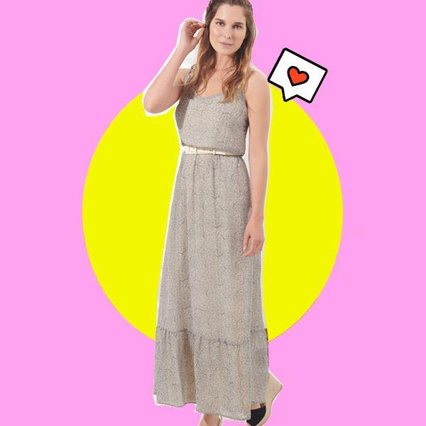 el vestido del verano está en lidl