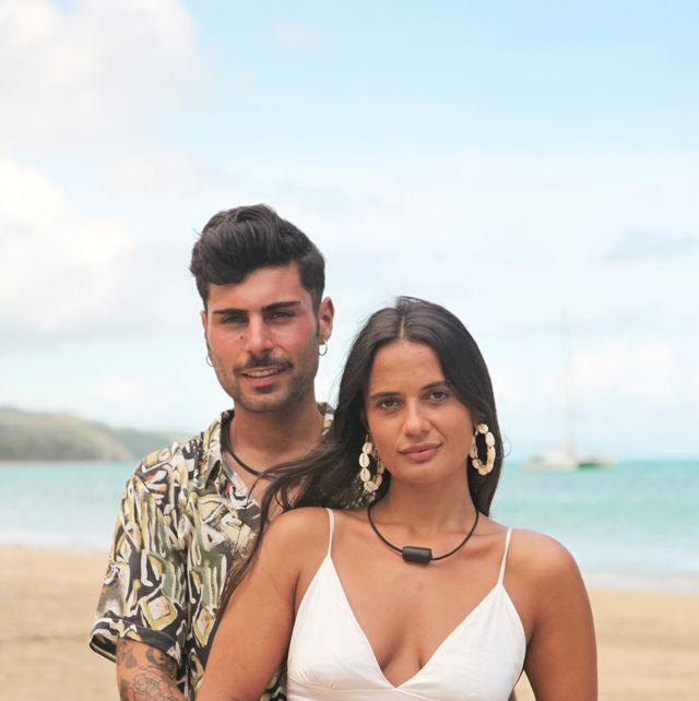 parejas de 'la isla de las tentaciones 3' hugo y lara