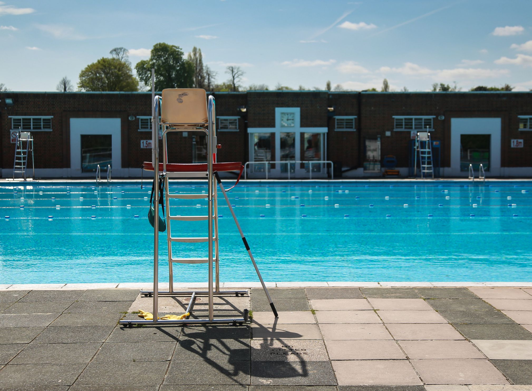 21 Outdoor Pools Near Me Lidos In The Uk For Post Lockdown Fun