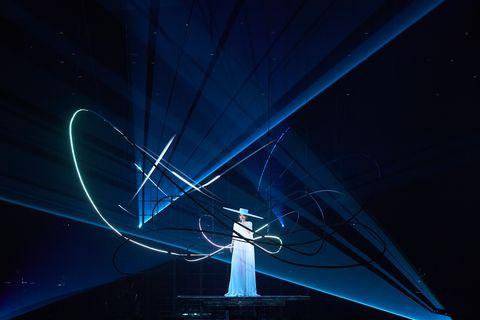《田馥甄一一巡迴演唱會》首日25首歌單大空開!首唱《無人知曉》多首新曲、誠意演唱出道十年經典情歌