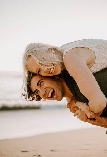 relatie advies voor dating een jongere man