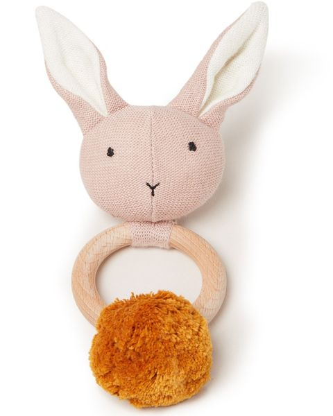 konijn rammelaar
