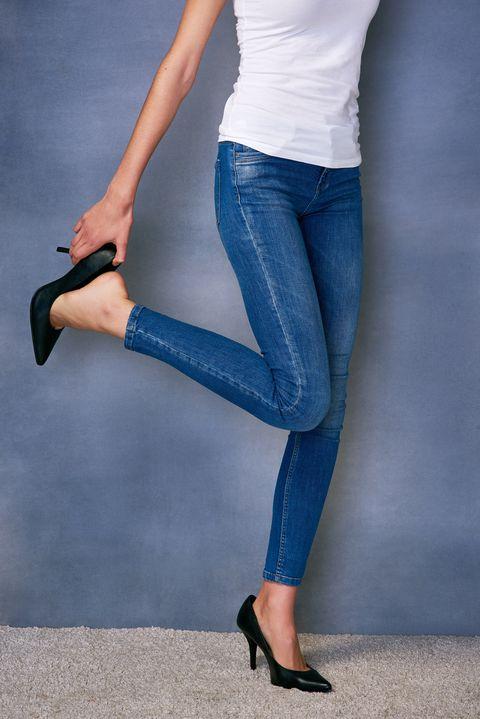 Life is short, heels shouldn't be