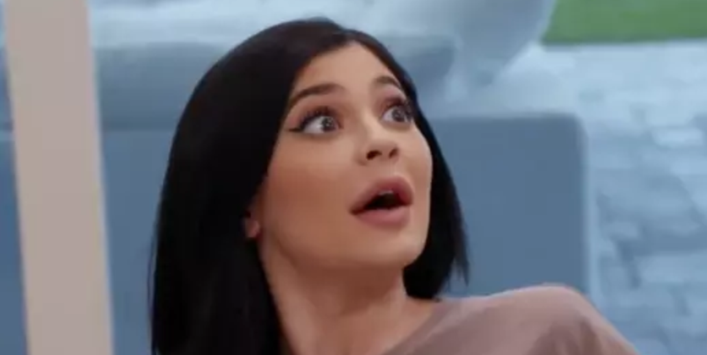 A Shaman Might've Guessed Kylie Jenner's Pregnancy Back in May