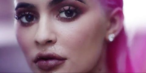 Kylie Jenner Show