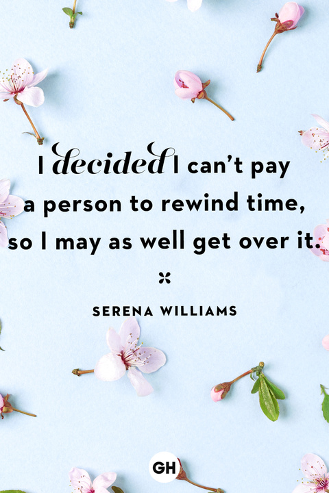 life quote by serena williams