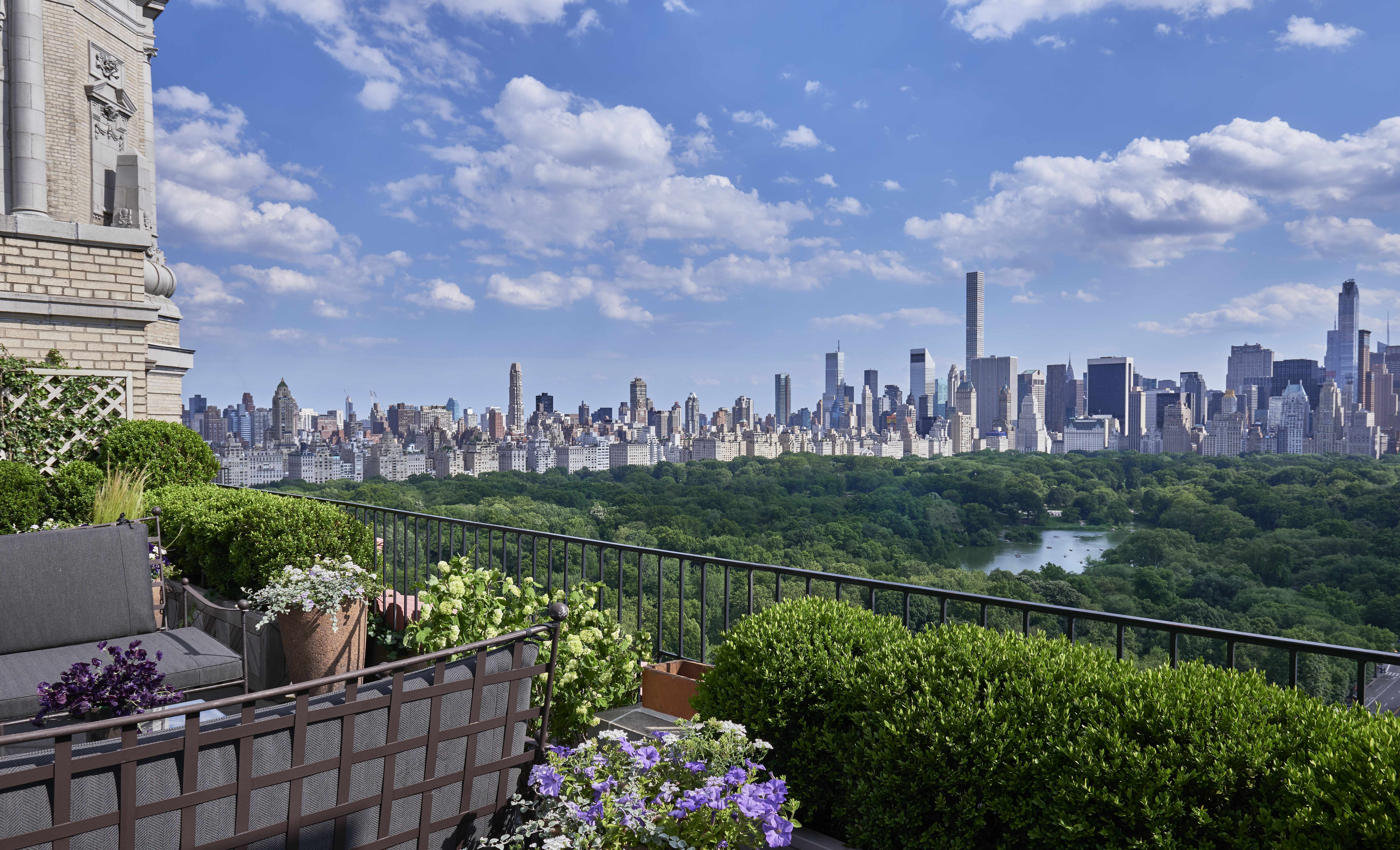 Best Apartment Buildings Nyc Life At The Top Book Photos