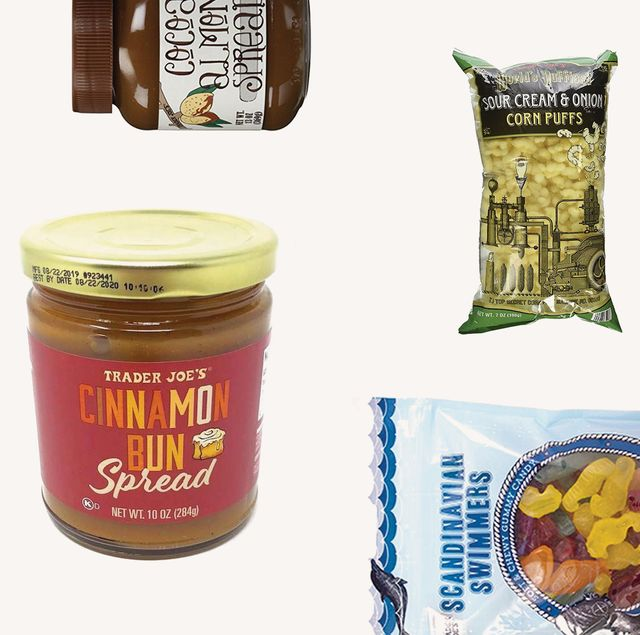 trader joes cinnamon spread trader joes sour cream puffs trader joes cocoa almond spread