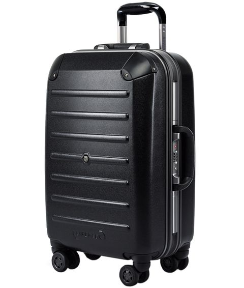 Suitcase, Bag, Hand luggage, Baggage, Luggage and bags, Rolling, Wheel, Travel,