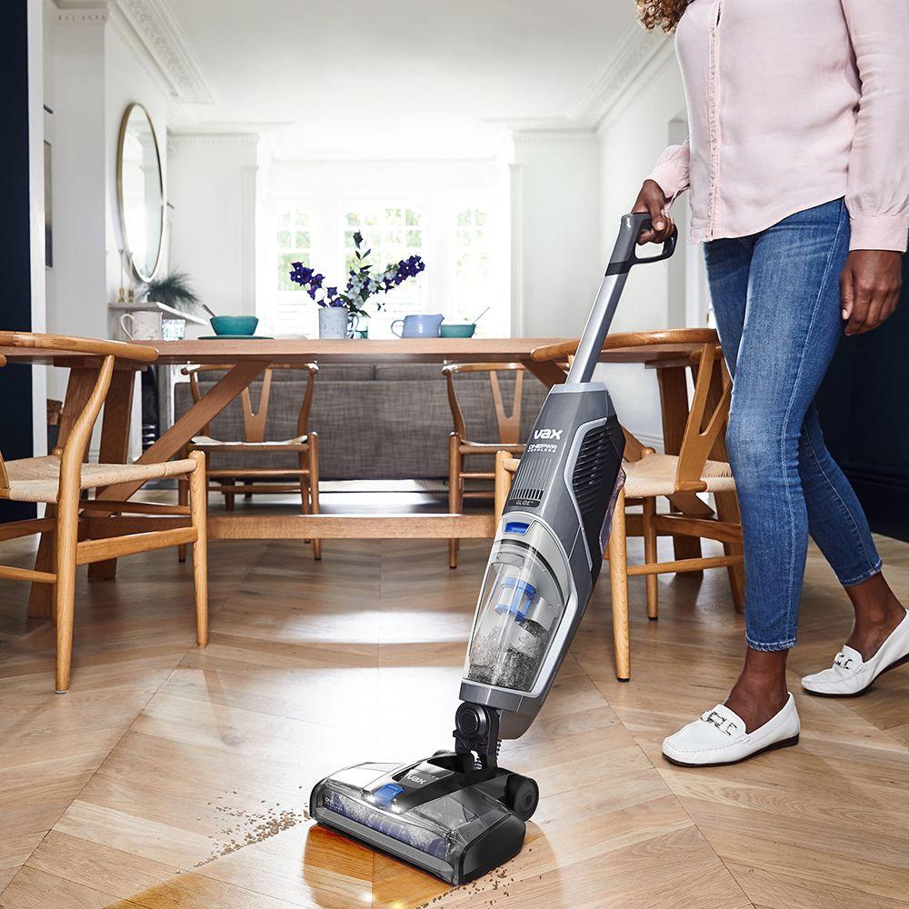 Vax Glide Hard Floor Cleaner