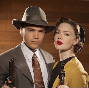Bonnie & Clyde (2013) Lifetime desperately wanted to get the story of Bonnie and Clyde correct, and in fairness, the mini-series was very pretty to watch, but even with a cast ranging from Emile Hirsch to Holly Hunter, the miniseries never quite lived up to the expectations that had been set for it.