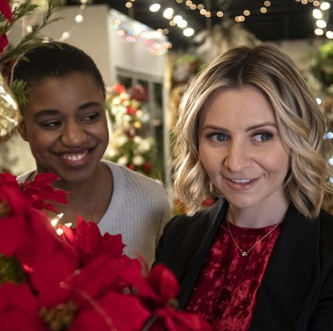 Lifetime Christmas Movies 2020 It S A Wonderful Lifetime Schedule Dates And Info