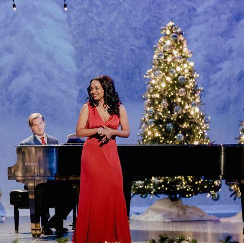 Lifetime Christmas Movies 2019 - No Time Like Christmas