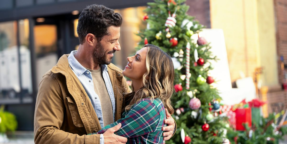 Lifetime Is Airing a Record-Breaking 30 Christmas Movies This Year