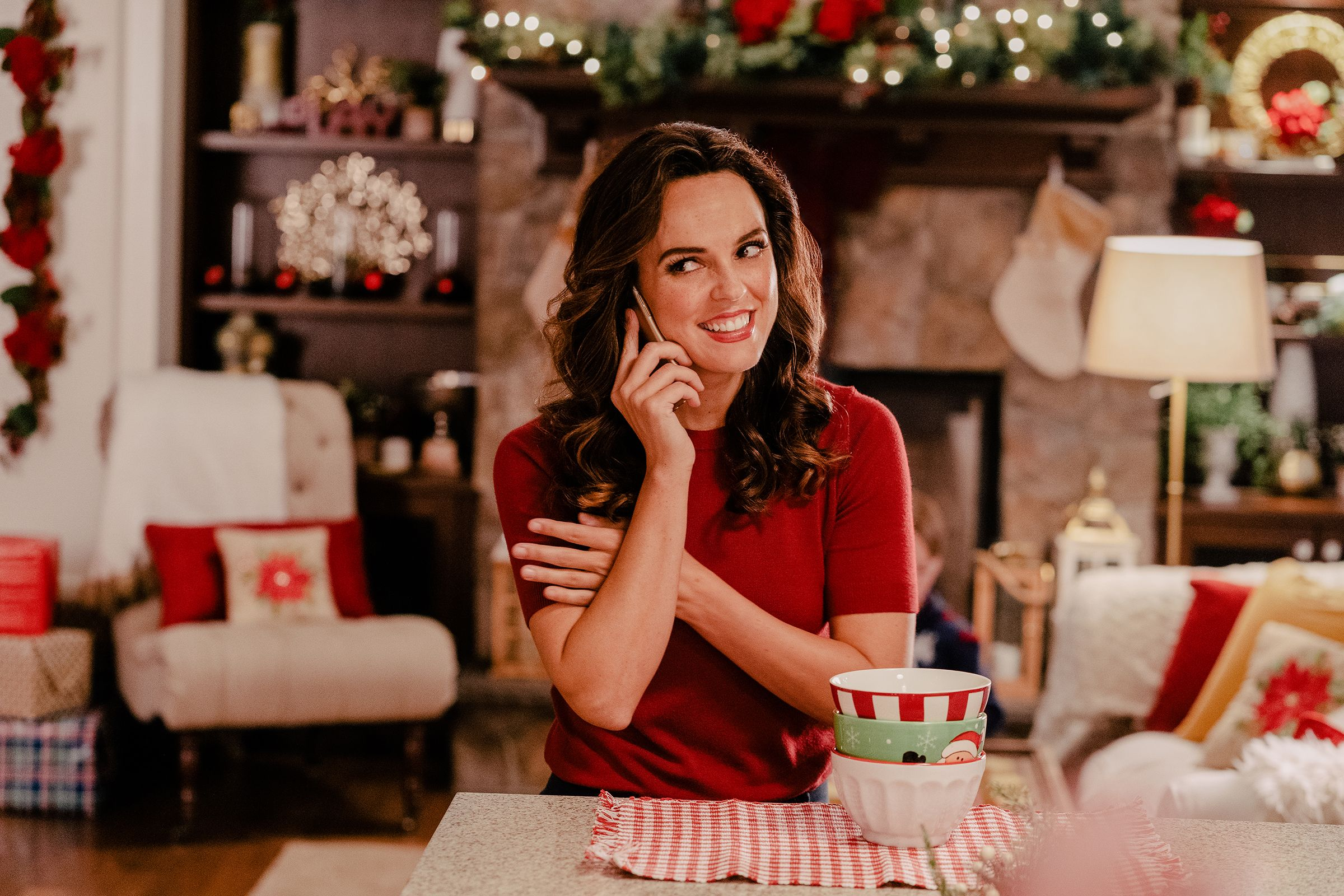 Lifetime's Christmas Movie Schedule 2019: Here's What To Know