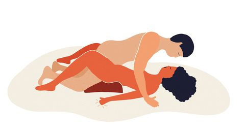 8 Sex Positions to Stimulate Her G-Spot