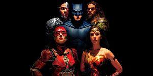 liga justicia 650 millones dc comics zack snyder