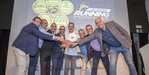 Liga Nacional de Running Plátano de Canarias