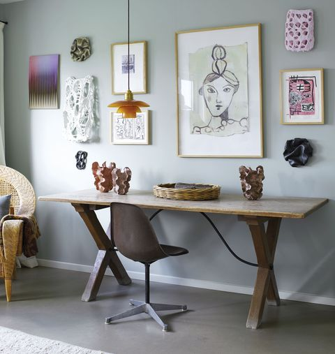 farrow and ball feature