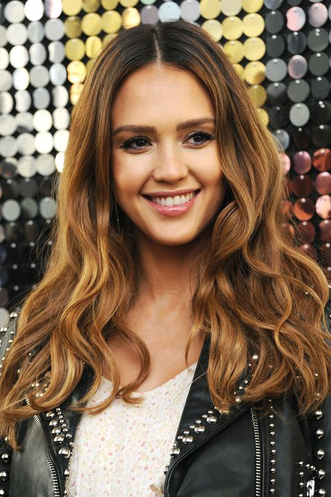 Light Brown Hair Ideas
