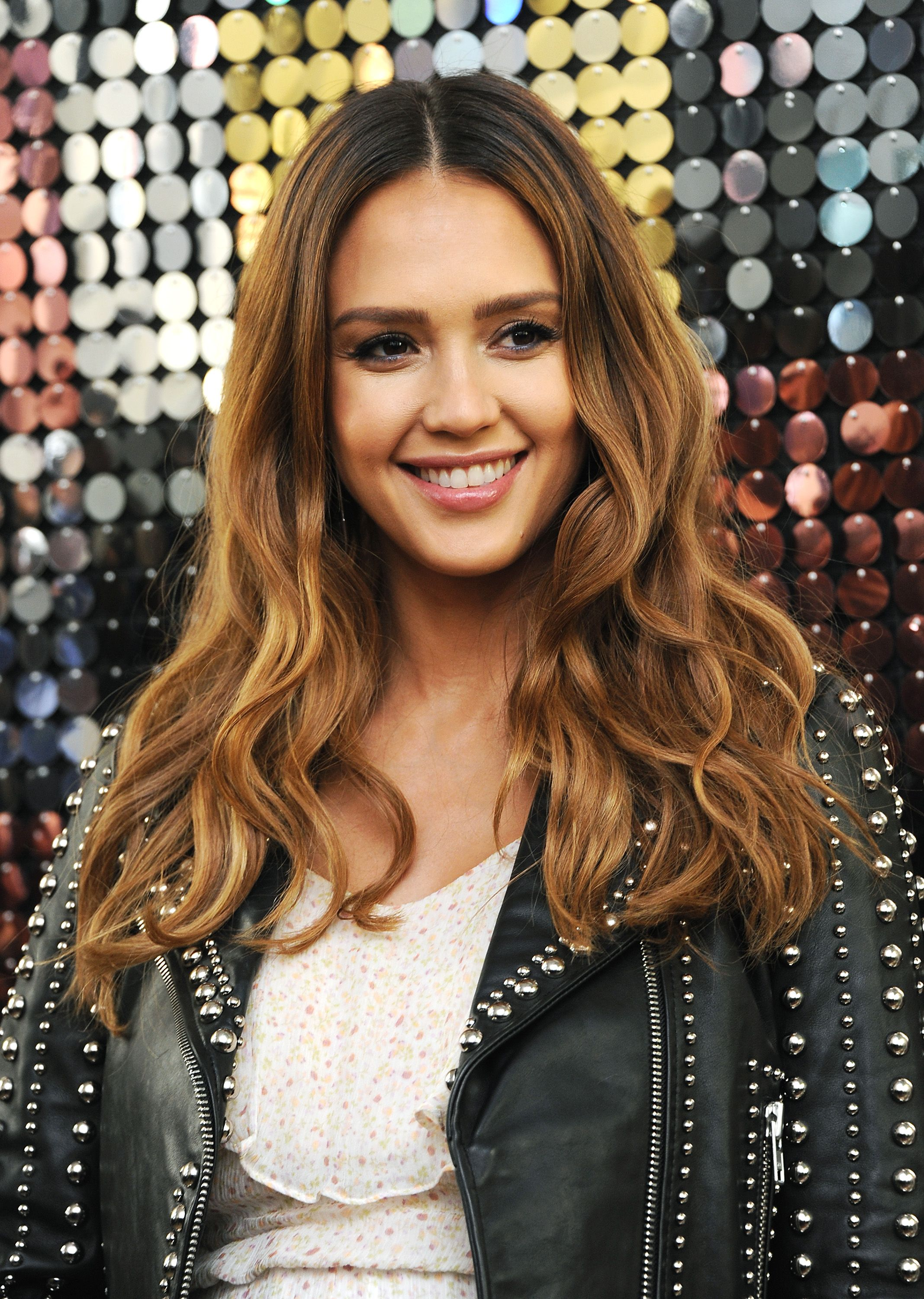 Beautiful Light Brown Hair Ideas Images