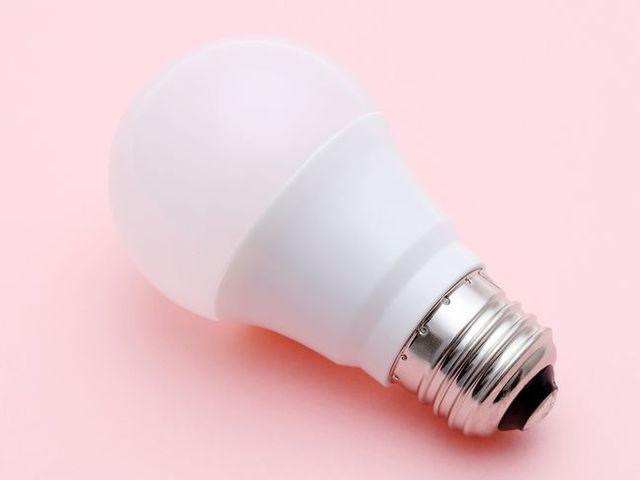 light bulb types