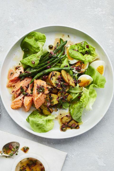 light-dinners-salmon-nicoise