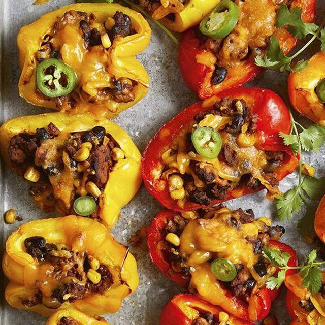 105 Light Dinner Ideas Easy Healthy Dinner Recipes
