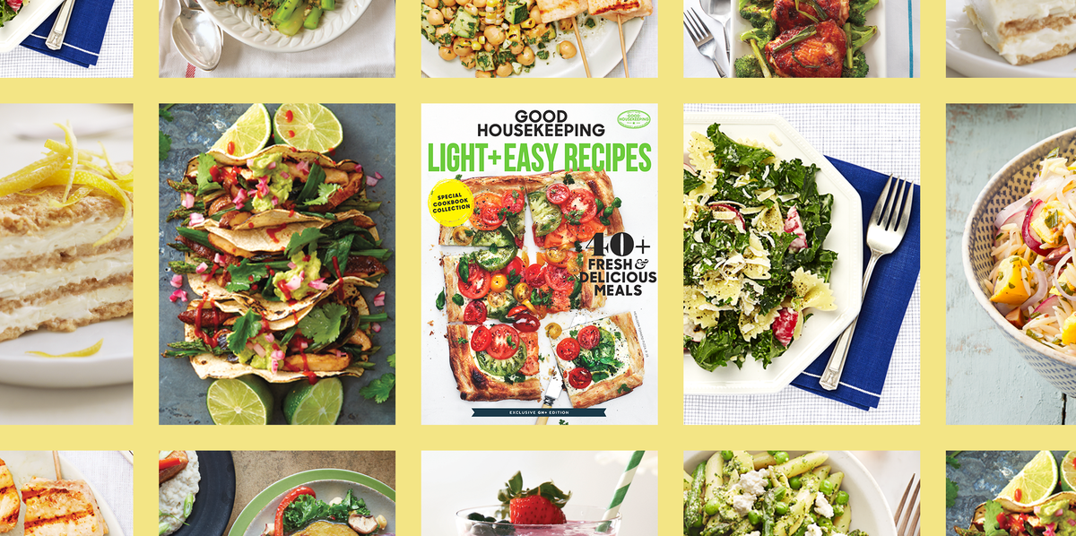 Cooking a Month's Worth of Healthy Weeknight Dinners Just Got Way Easier