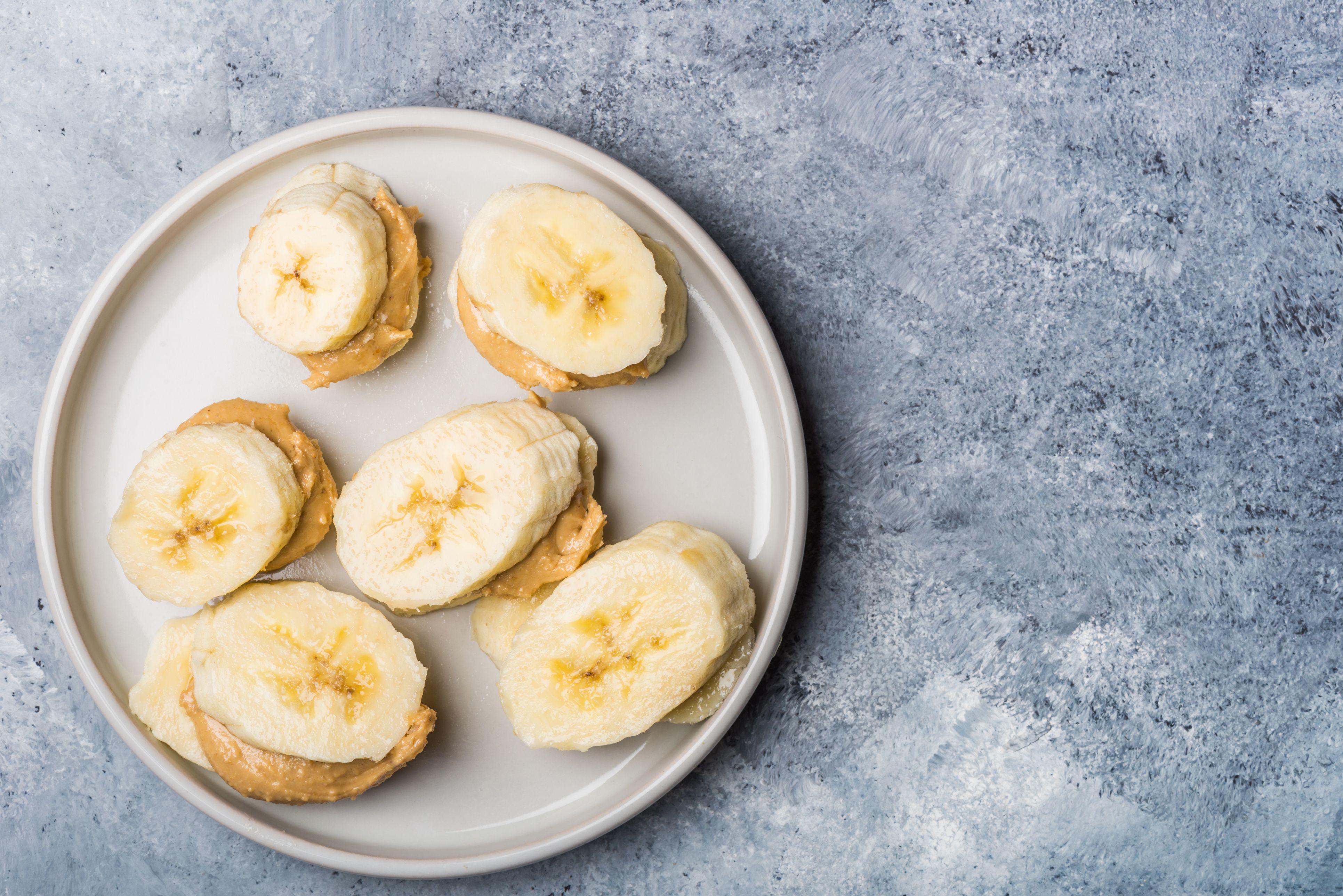 Best Healthy Snacks - Easy Healthiest Snack Food Ideas