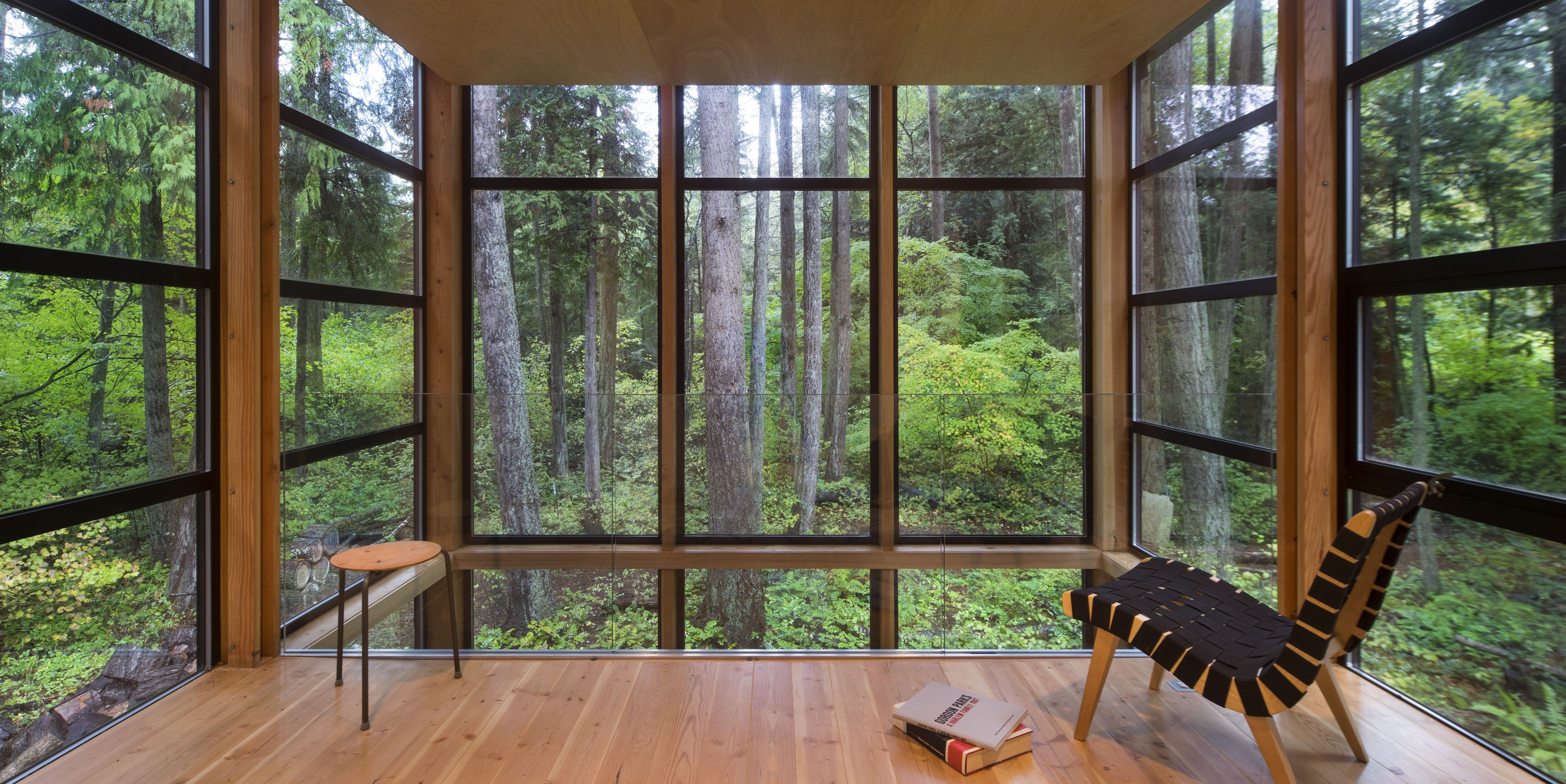 4 Best Tiny Home Designs - The American Institute Of Architects