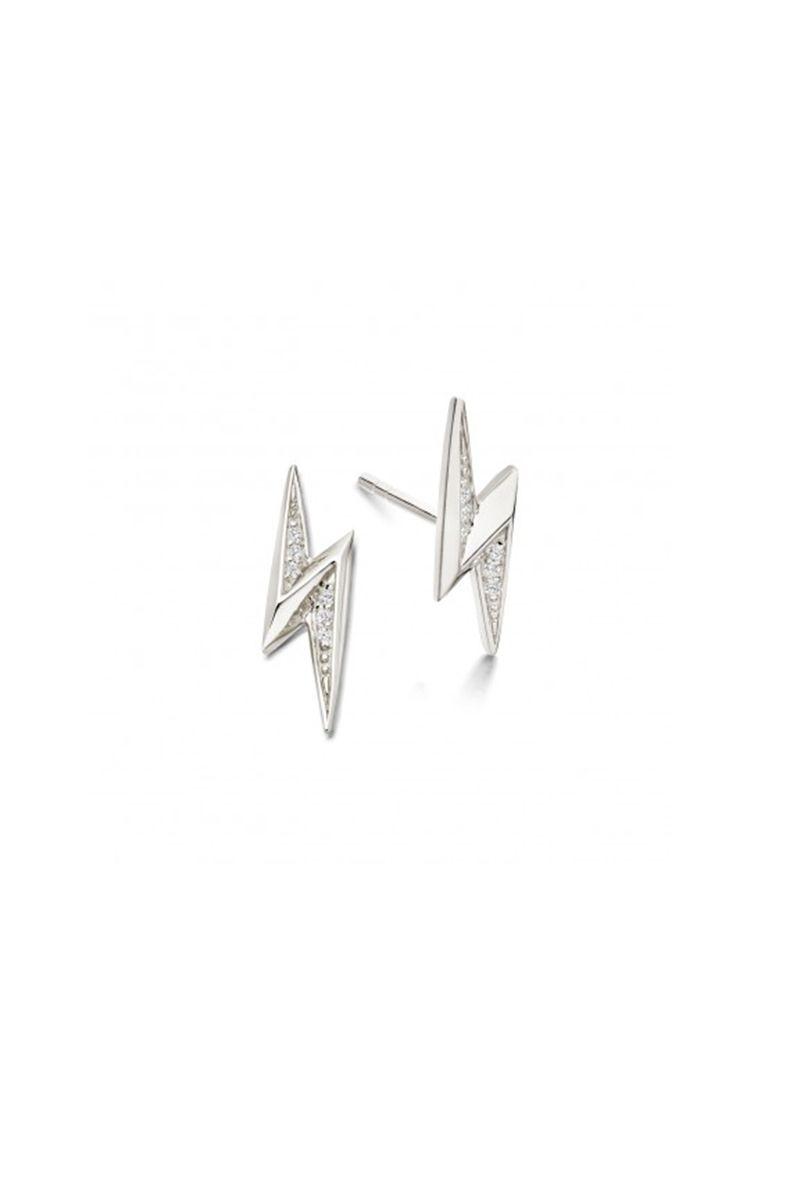 stud earring - tiny earring