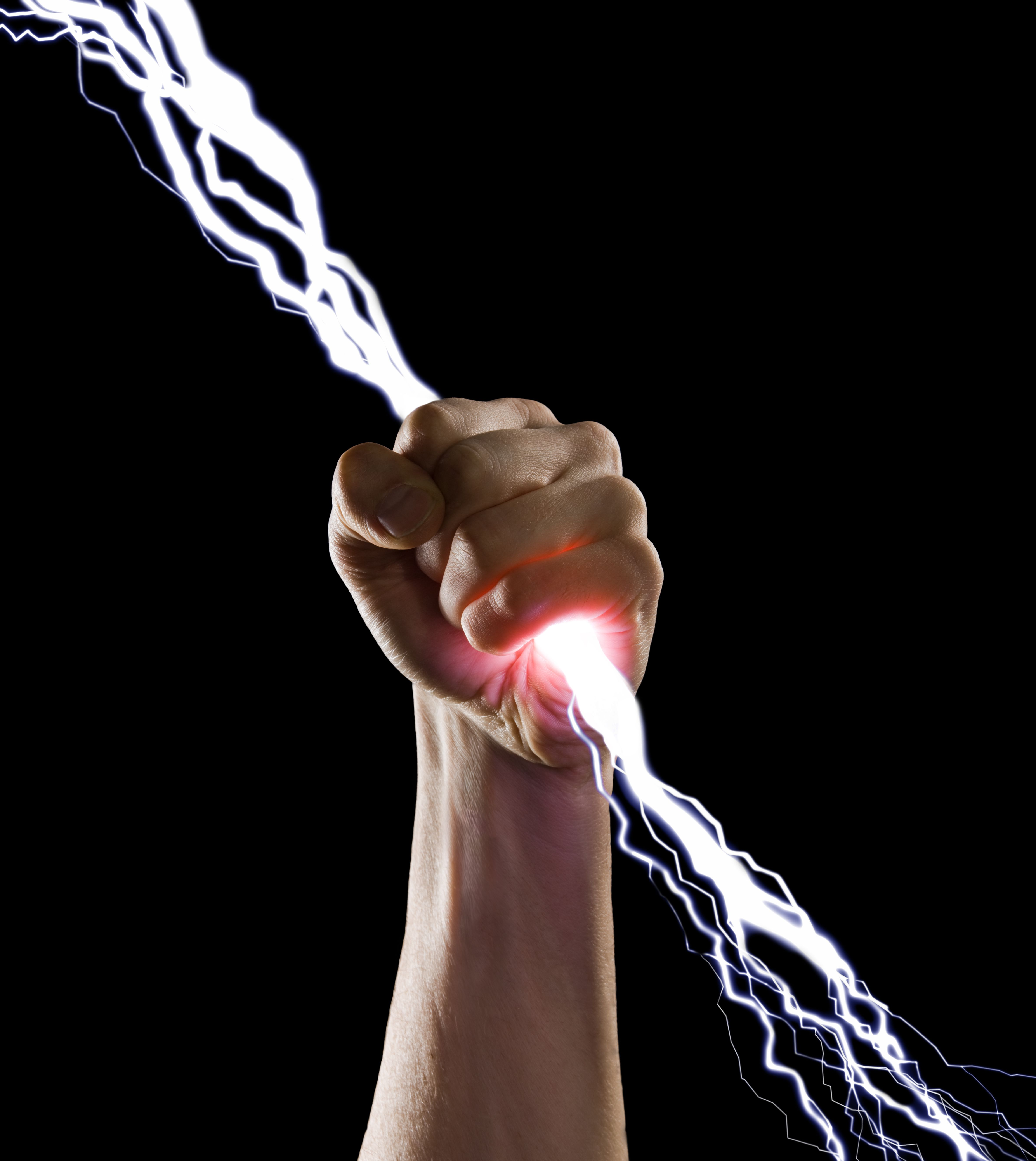 These Scientists Say They Can Control Lightning